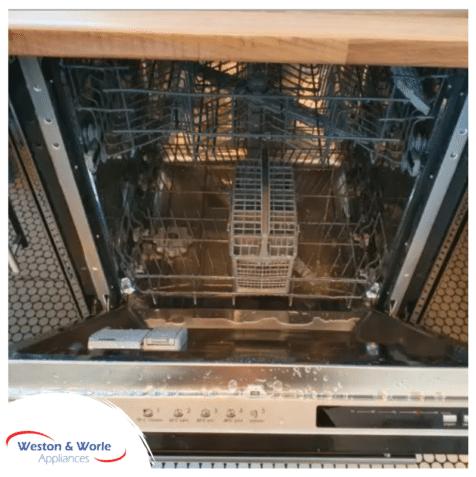 montpellier mdi600 dishwasher