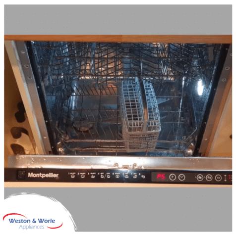 montpellier mdi700 dishwasher