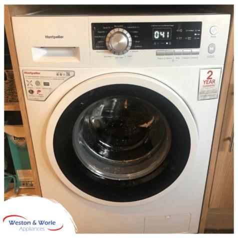 montpellier mw9140p washing machine