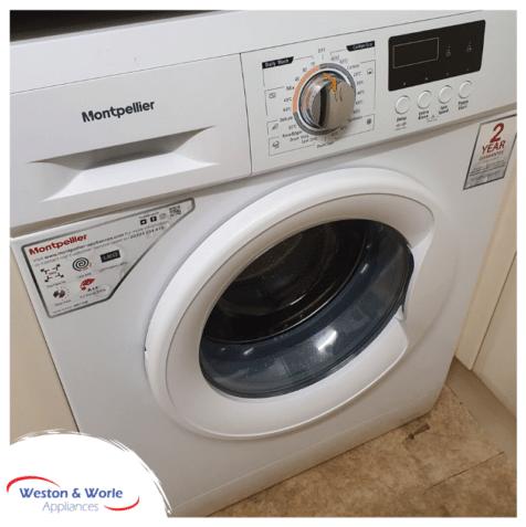 montpellier mw7122p washing machine