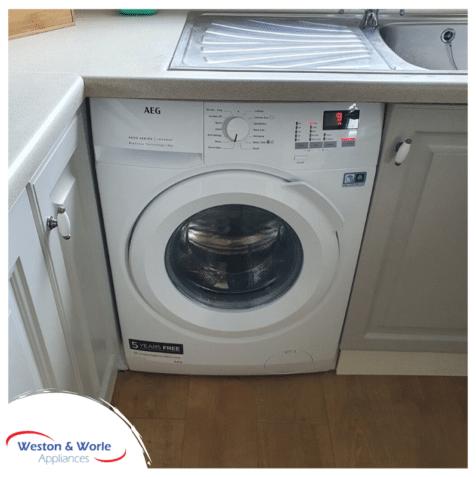 aeg l6fbk841n washing machine