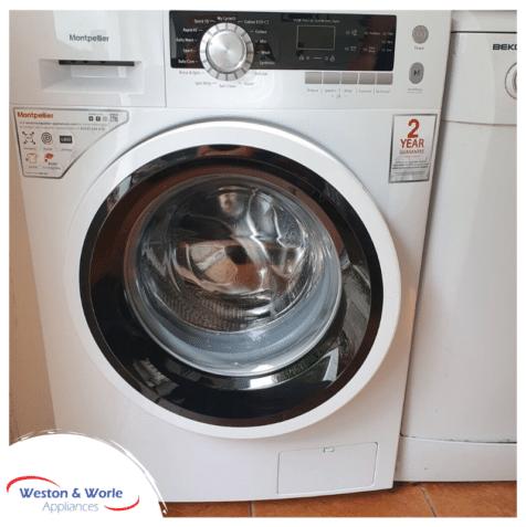 montpellier mw8140p washing machine