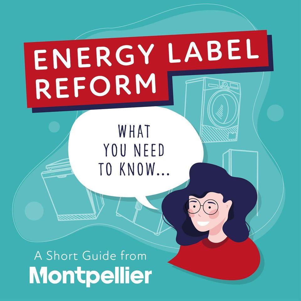 energy label reform
